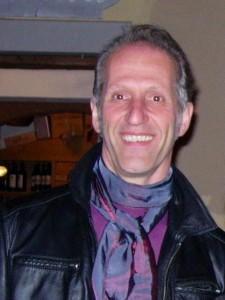 Prof. Beppe Castellani