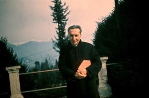 Clemente Rebora archivio Giovannetti/effigie