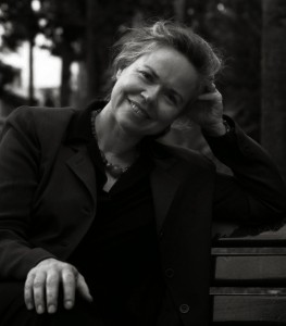 Susan Stewart Poet Writer Critic