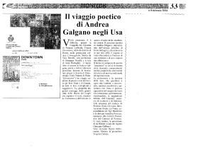 Controsenso Basilicata 6.02.2016