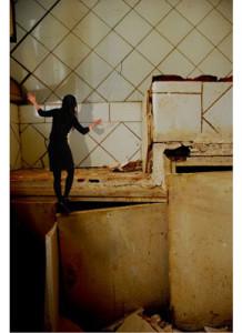 Equilibrista 01 Ica Lopez