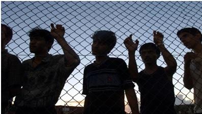 La salute mentale dei migranti  in restrizione di libertà