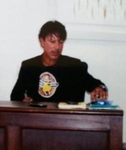 prof. Giuseppe Rombolà Corsini